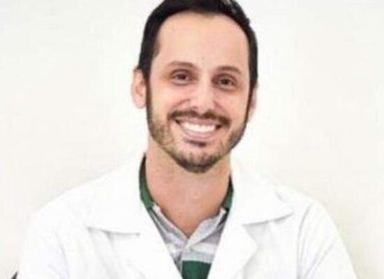 Médico que matou colega de profissão tem prisão preventiva decretada