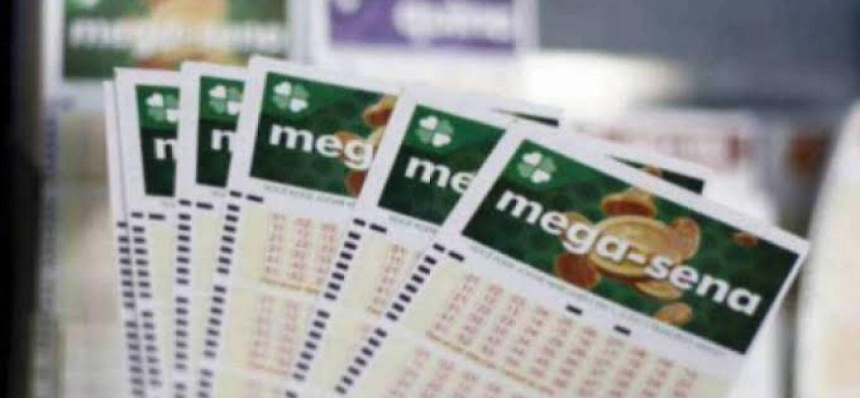Mega-Sena sorteia hoje prêmio acumulado de R$ 27 milhões