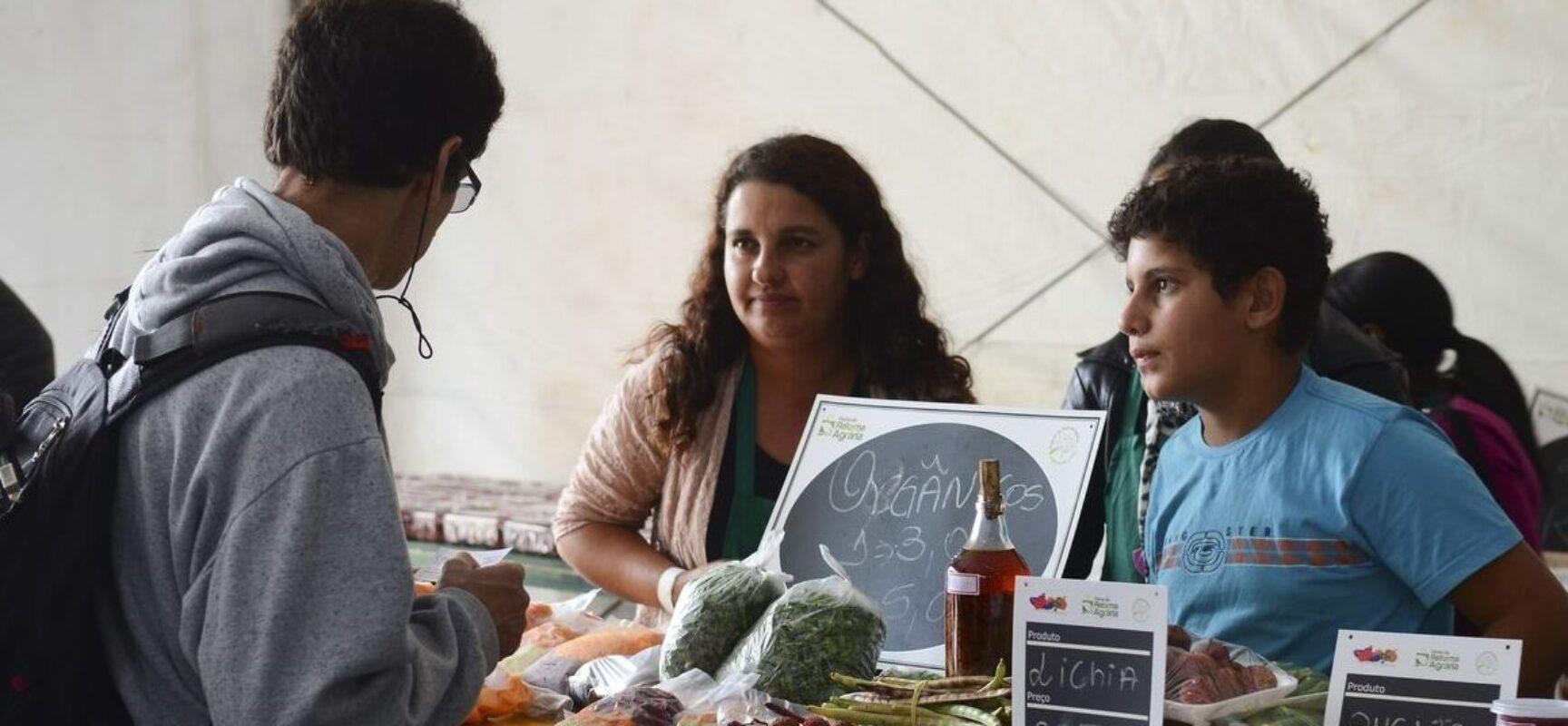 Ministério lança campanha anual de promoção de produtos orgânicos