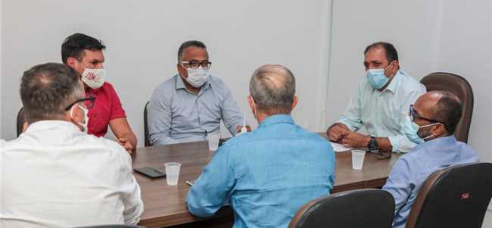 Natal Encantado: Prefeitura e CDL iniciam planejamento da campanha