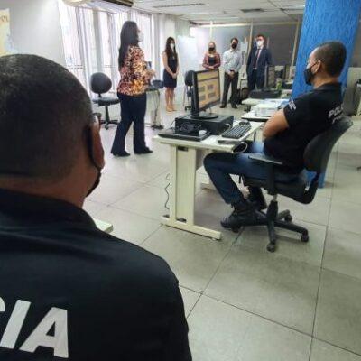 Nova ferramenta para registros de ocorrência eletrônica é lançada pela Polícia Civil
