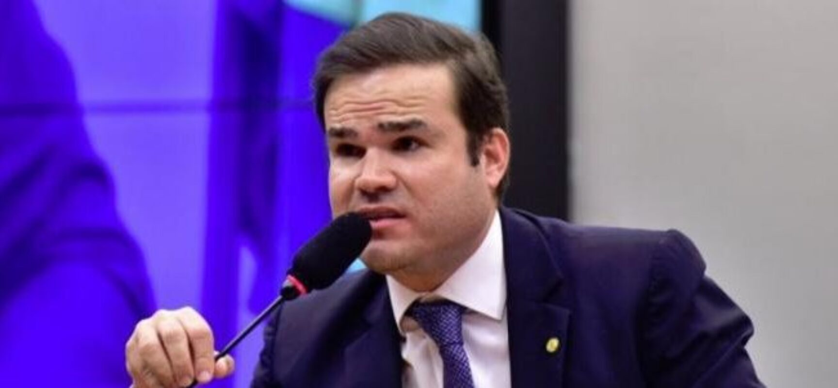 Pré-candidatura de João Leão está sendo construída, diz Cacá Leão sobre PP em cabeça de chapa