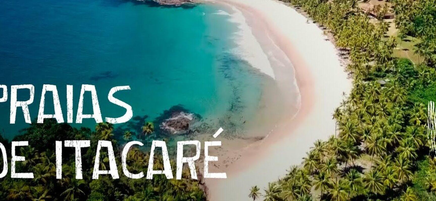 Prefeito de Itacaré discute com Estado  sobre o apoio na retomada do turismo