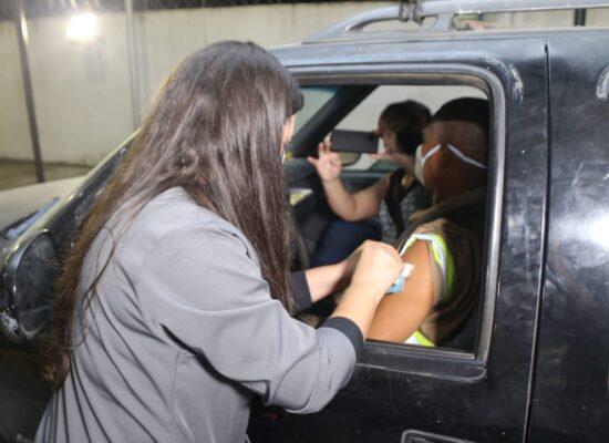 Prefeitura de Itabuna divulga cronograma de vacinação que inclui moradores de rua