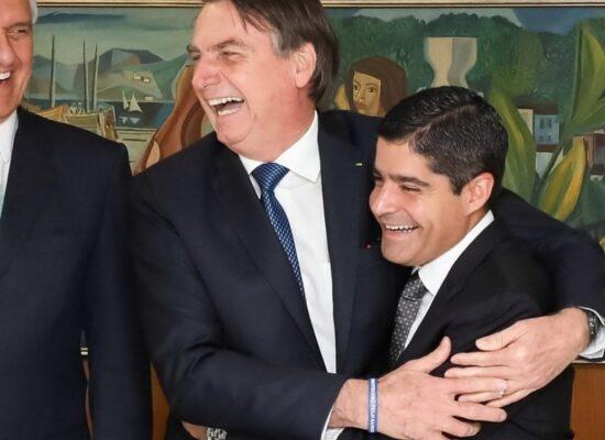 Rejeição ao governo Bolsonaro impressiona, diz ACM Neto