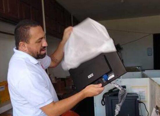 SAMU de Ilhéus recebe informatização do sistema de regulação