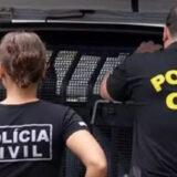 Professor suspeito de abusar de alunas é preso em cidade da Bahia