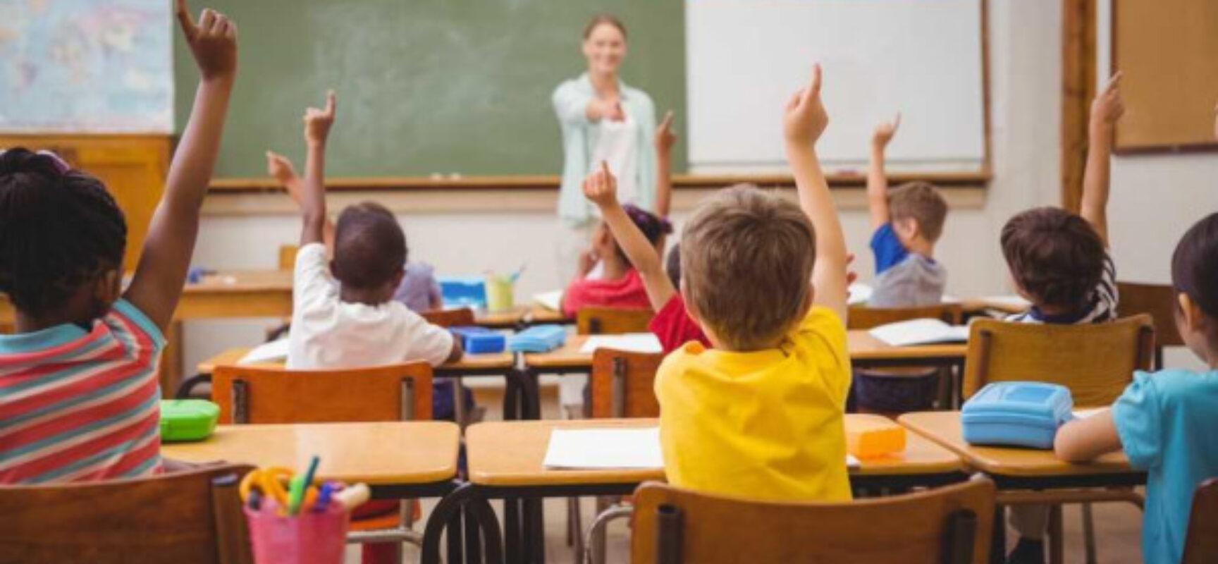 Senadores debatem na segunda-feira a situação da educação com a pandemia