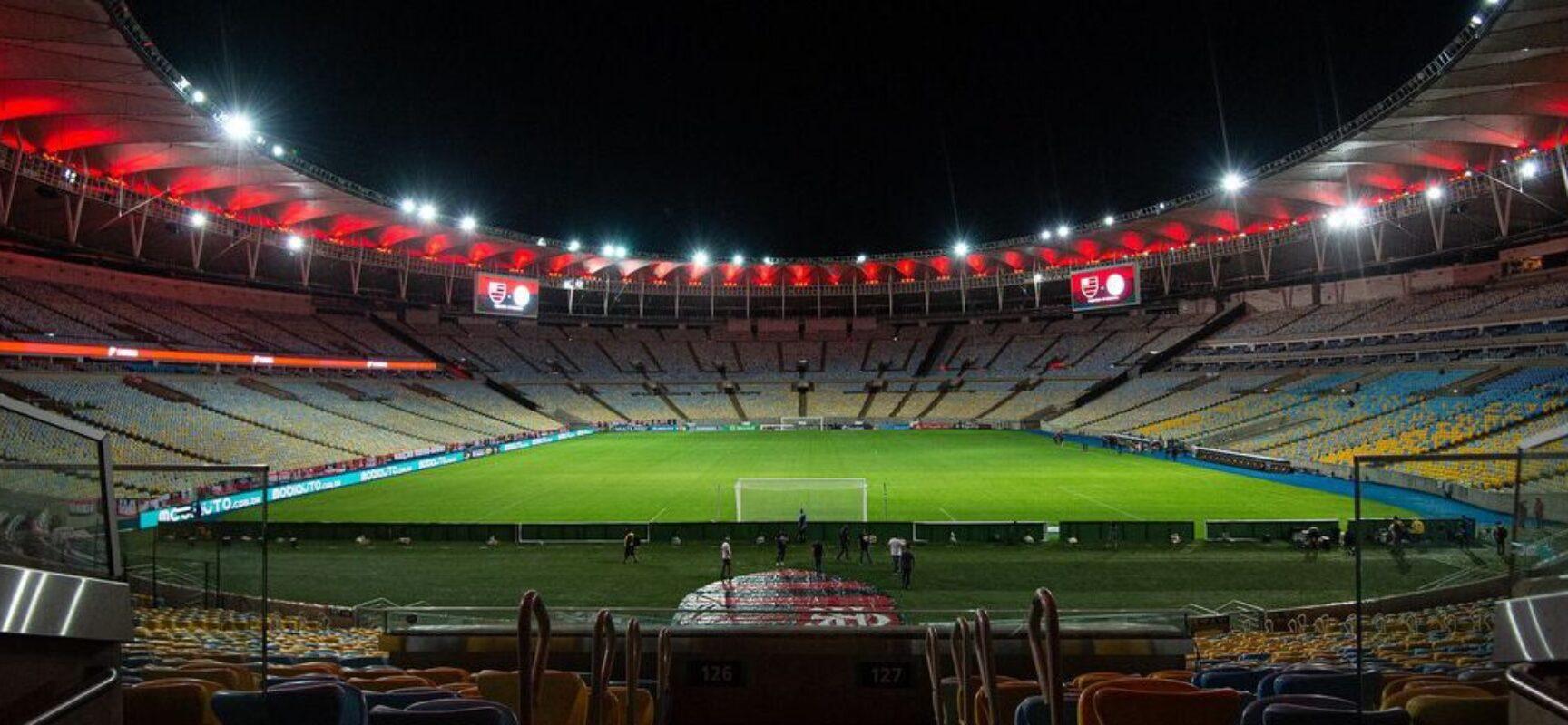 Série A: Flamengo e Chapecoense duelam no Maracanã