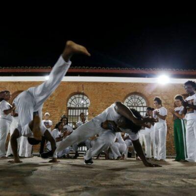 Sudesb lança edital de R$500 mil para apoio a eventos de capoeira