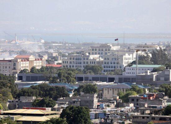 Suspeitos de assassinato do presidente do Haiti são mortos a tiros