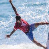 Tóquio: oitavas do surfe começam neste domingo com quatro brasileiros