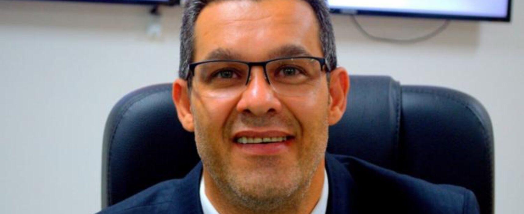 Luca Lima cobra cumprimento da lei que institui a gratificação de produtividade aos fiscais da vigilância sanitária