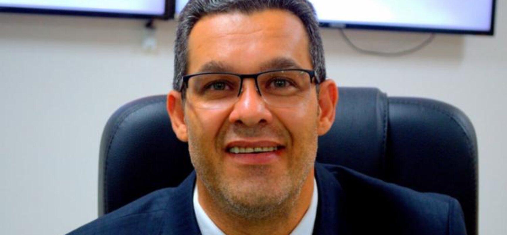 Luca Lima reivindica construção de passarelas para pedestres no trecho duplicado da Ilhéus-Olivença