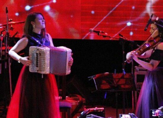 VII Festival Internacional da Sanfona terá duração de 15 dias e contará com shows e oficinas