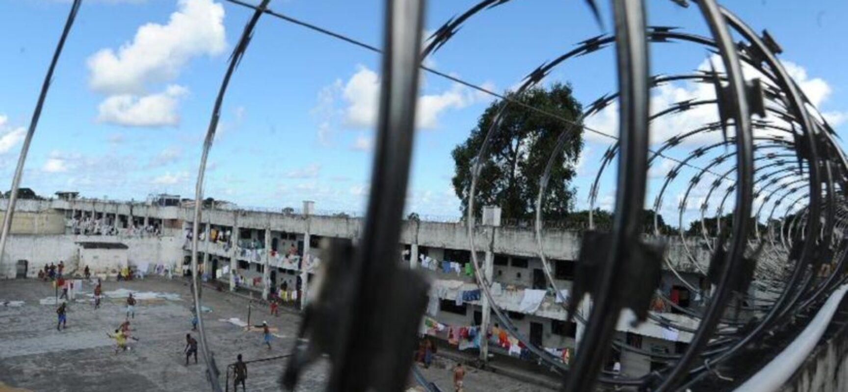 Visitas a unidades prisionais da Bahia voltarão no início de agosto