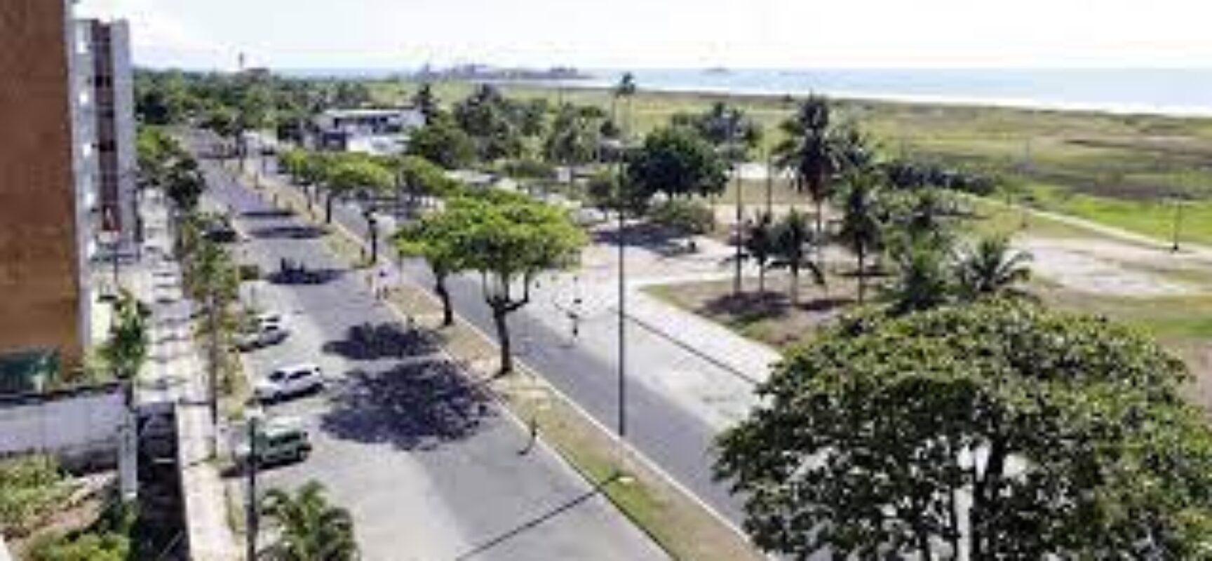 A partir de segunda, população vai poder opinar sobre destinação de áreas na avenida Soares Lopes