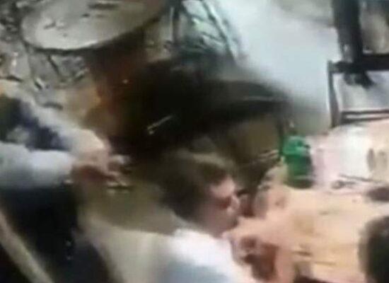 Bahia: homem tenta matar professor em bar e arma falha três vezes