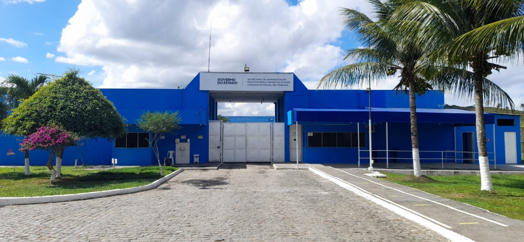 Conjunto Penal de Itabuna é destaque nacional em Concurso de Redação da DPU