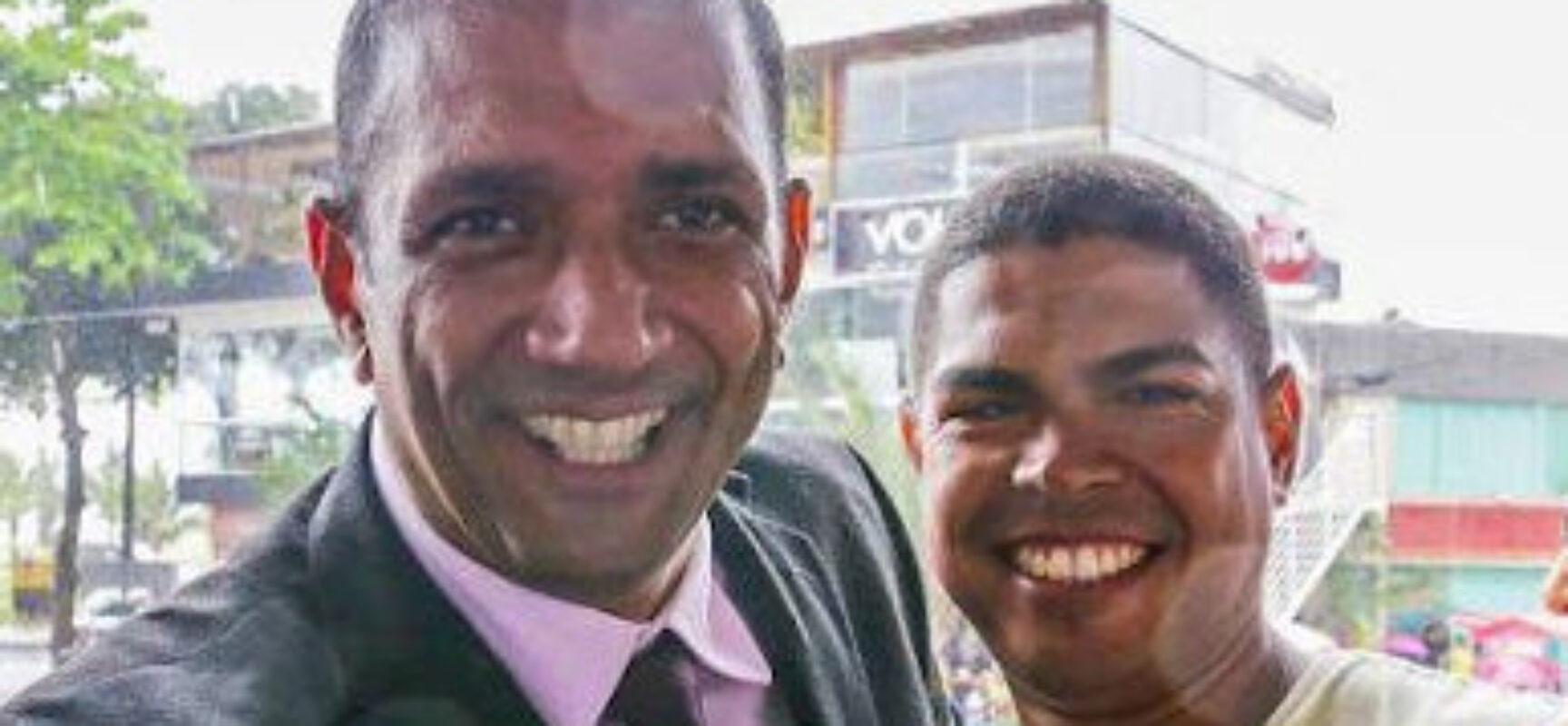 Davidson Leandro é nomeado Chefe de Gabinete do prefeito Marão