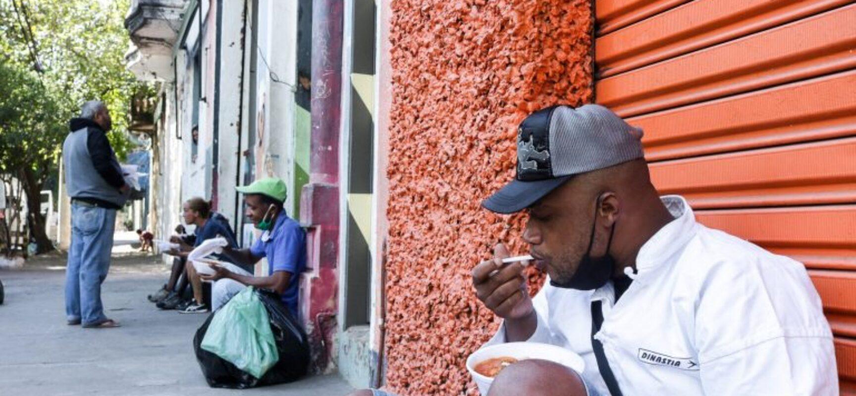 Debatedores defendem mudanças na legislação para moradores de rua