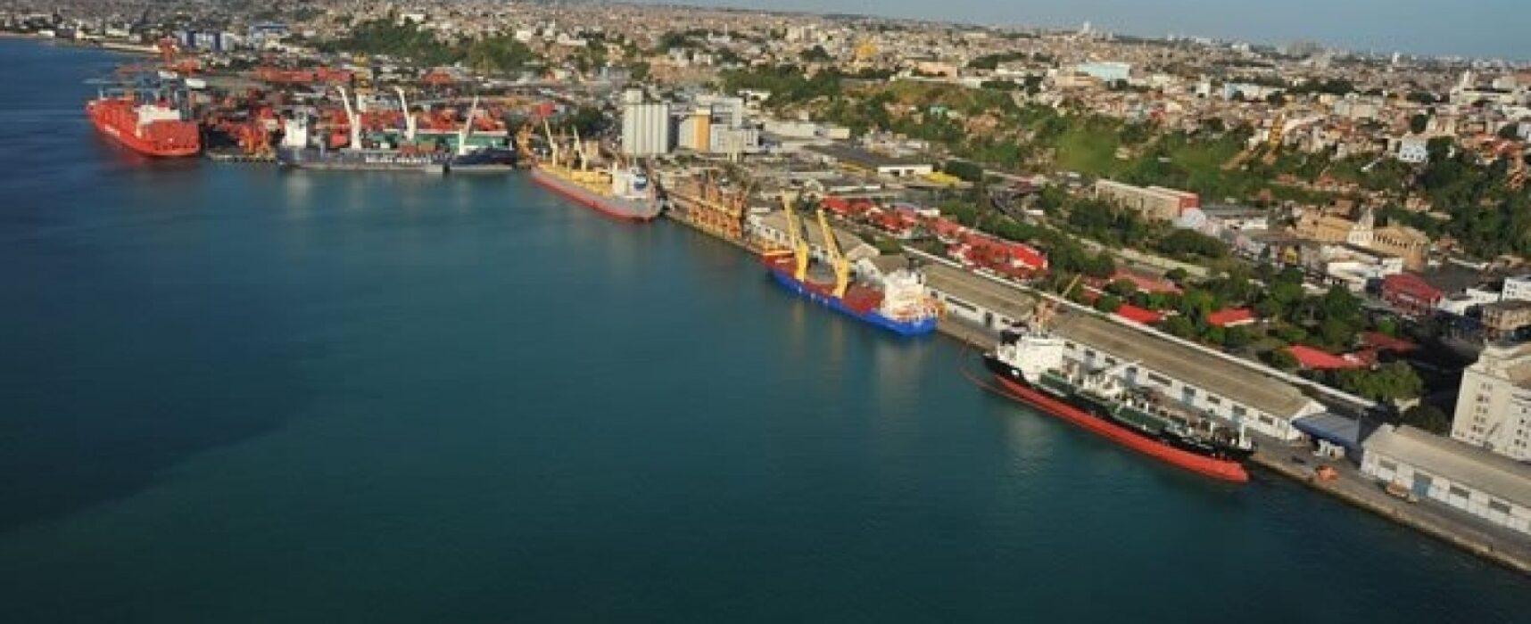 Em leilão de portos, Intermarítima leva terminal em Salvador