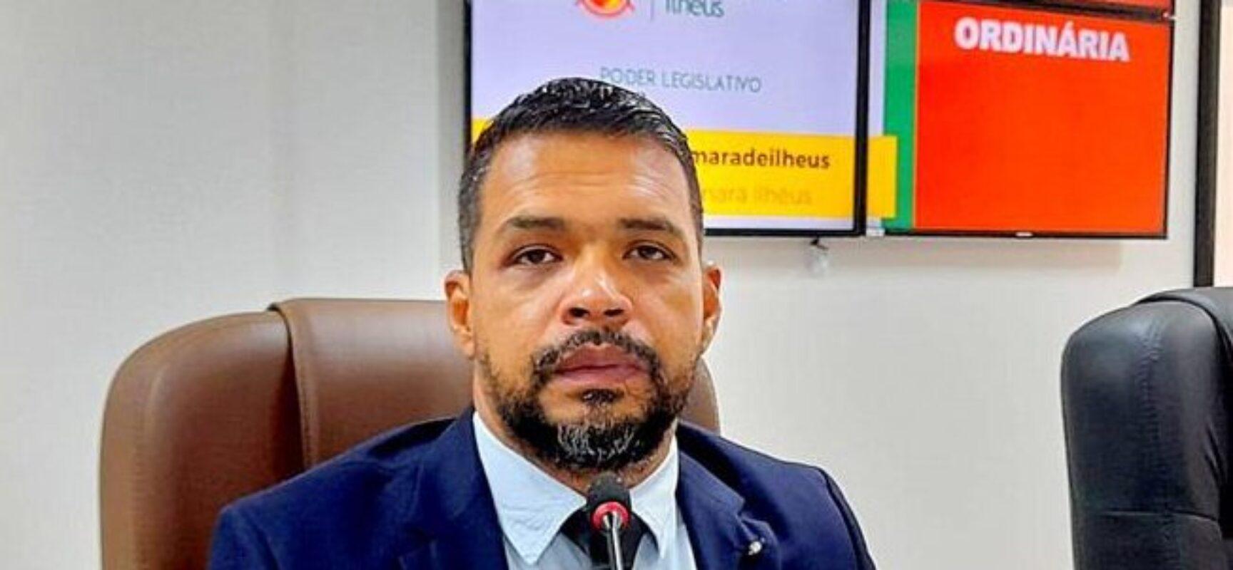 Emendas de Jerbson Moraes são aprovadas na Lei de Diretrizes Orçamentárias (LDO)