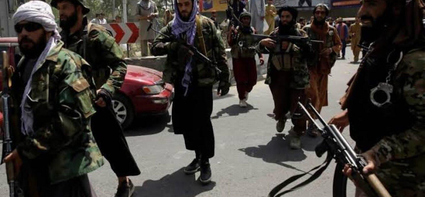 EUA contra-atacam e dizem ter matado membro do Estado Islâmico no Afeganistão