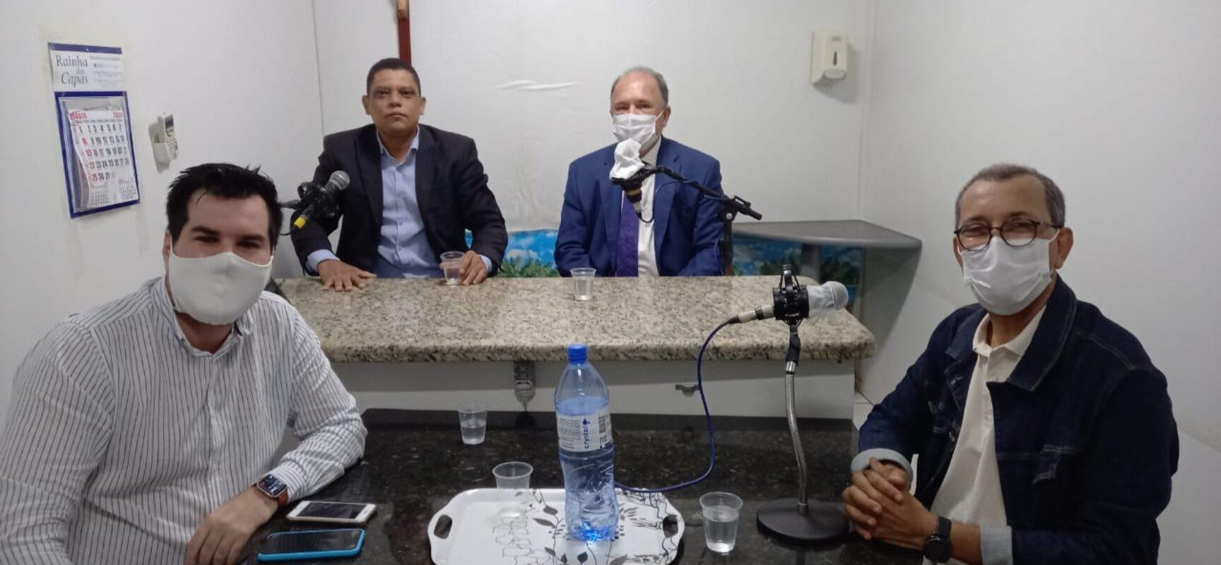 Ex-presidente quer resgatar atuação político-social da OAB-BA