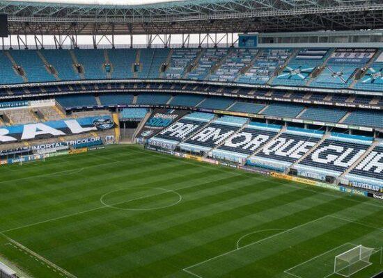 Grêmio e Flamengo se enfrentam pelas quartas da Copa do Brasil