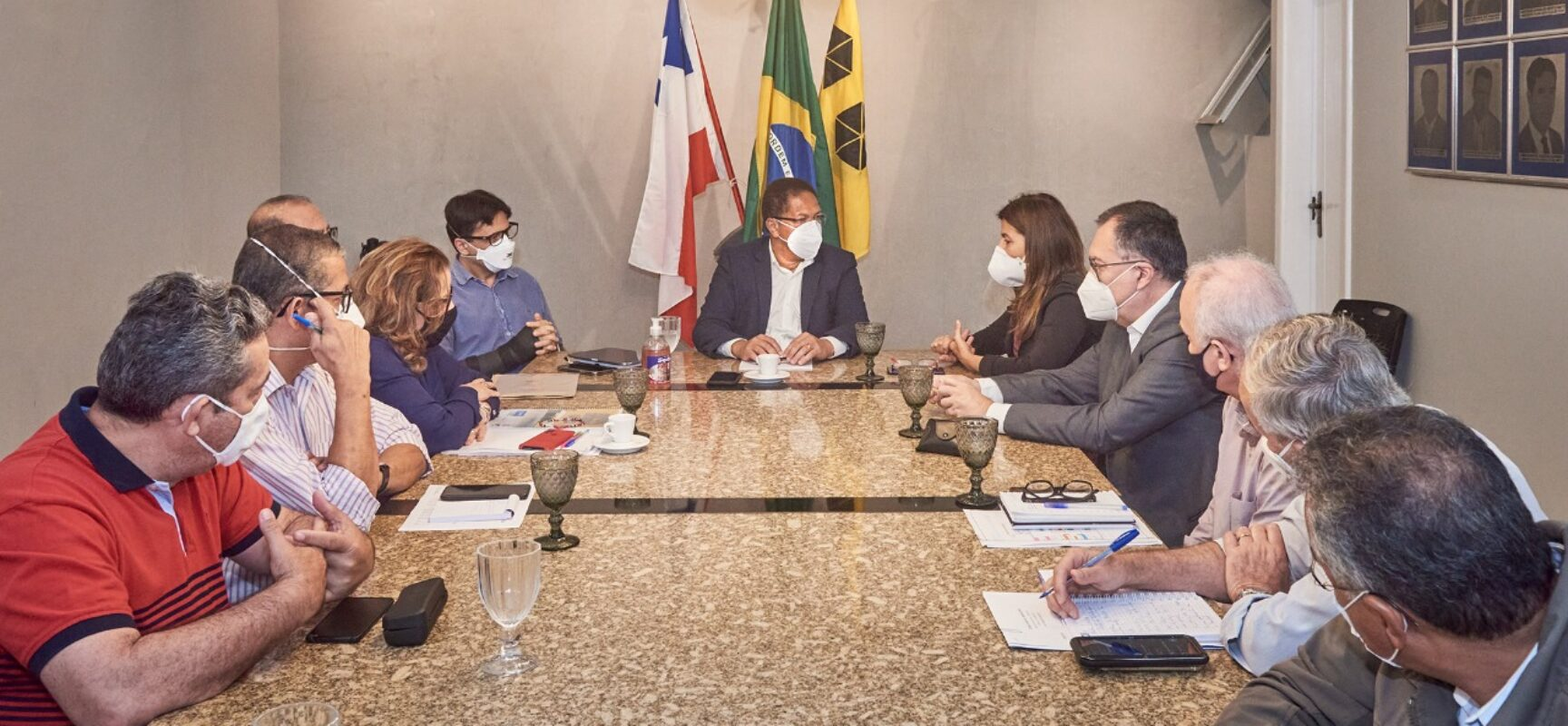 Itabuna implantará Centro de Inovação e Tecnologia com apoio do Governo do Estado