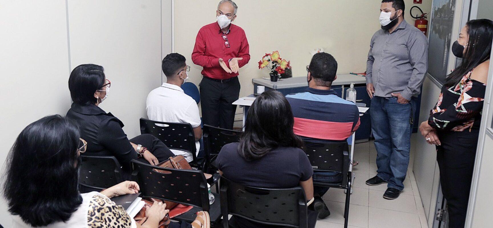 Itabuna reativa Conselho Municipal de Políticas Públicas sobre Drogas