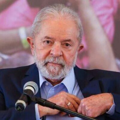 """Lula defende novo Bolsa Família com valor de R$ 600: """"Povo merece"""""""