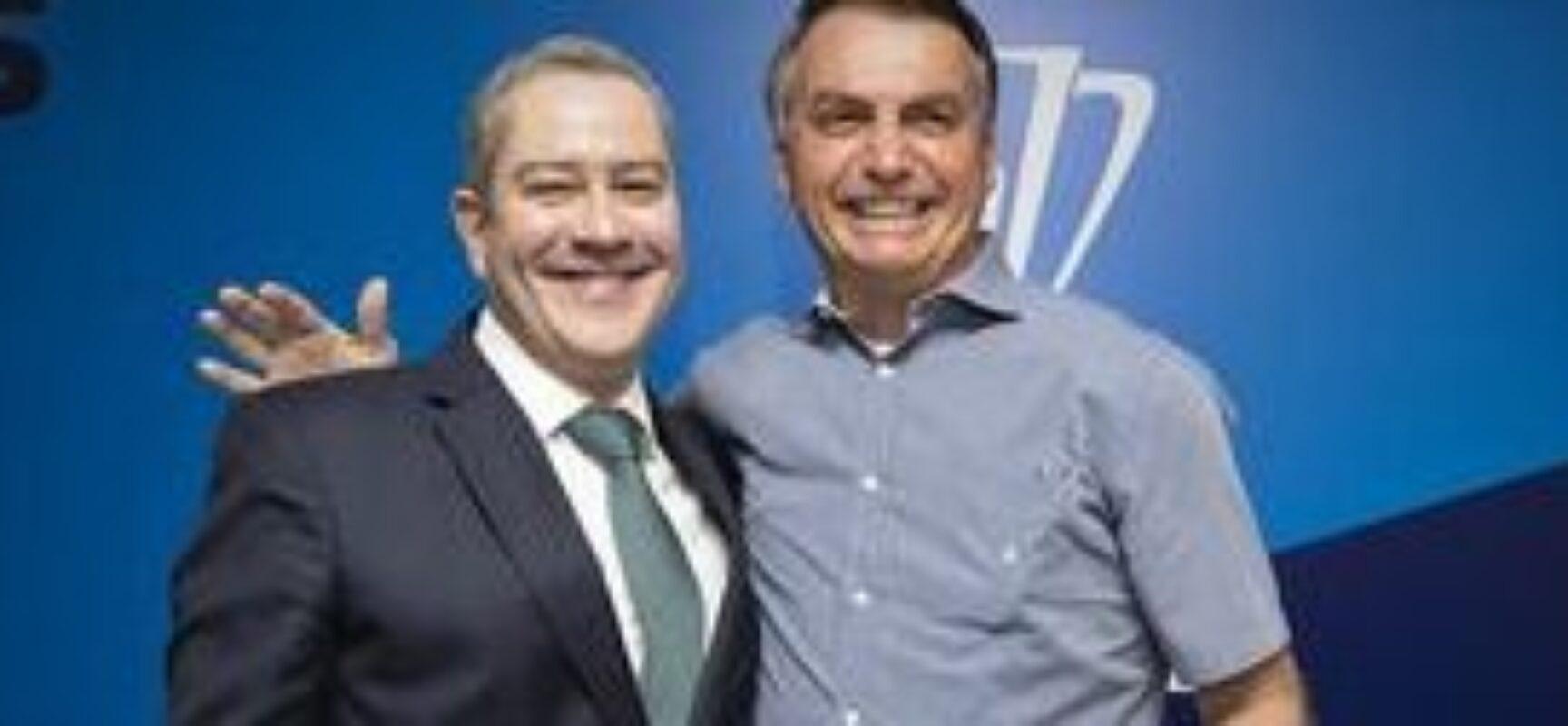 Mais uma ex-funcionária da CBF denuncia Rogério Caboclo por assédio e agressões