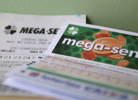 Aposta de Araruama, no RJ, leva sozinha prêmio de R$ 46,3 milhões da Mega-Sena