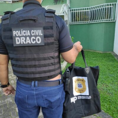 Operação investiga prática de sonegação fiscal e lavagem de dinheiro na Bahia