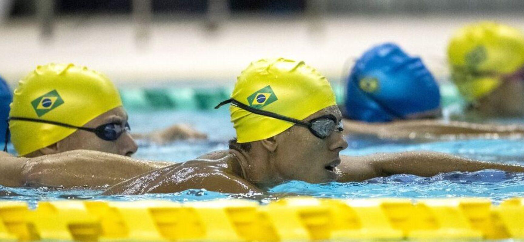 Paralimpíada: conheça mais sobre a natação na Tóquio 2020