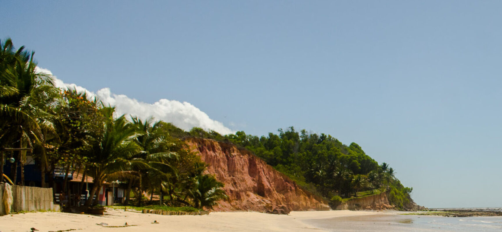 Prado: um destino para relaxar e aproveitar praias sossegadas com águas mornas