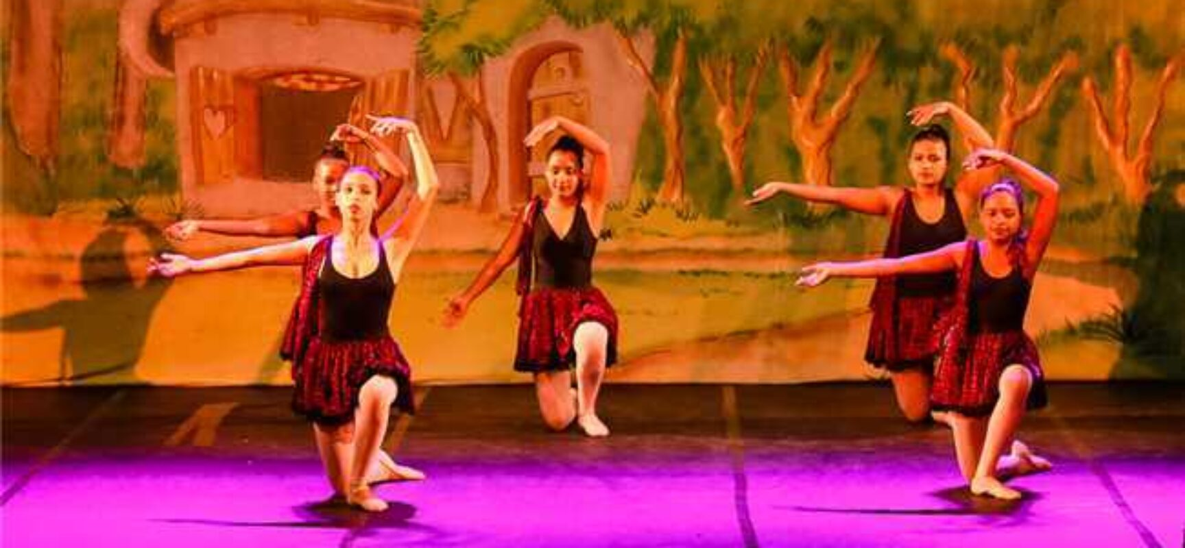 Prefeitura de Ilhéus abre cadastro para profissionais da dança