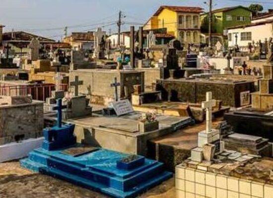 Prefeitura de Ilhéus garante regularidade dos serviços prestados em cemitérios da cidade
