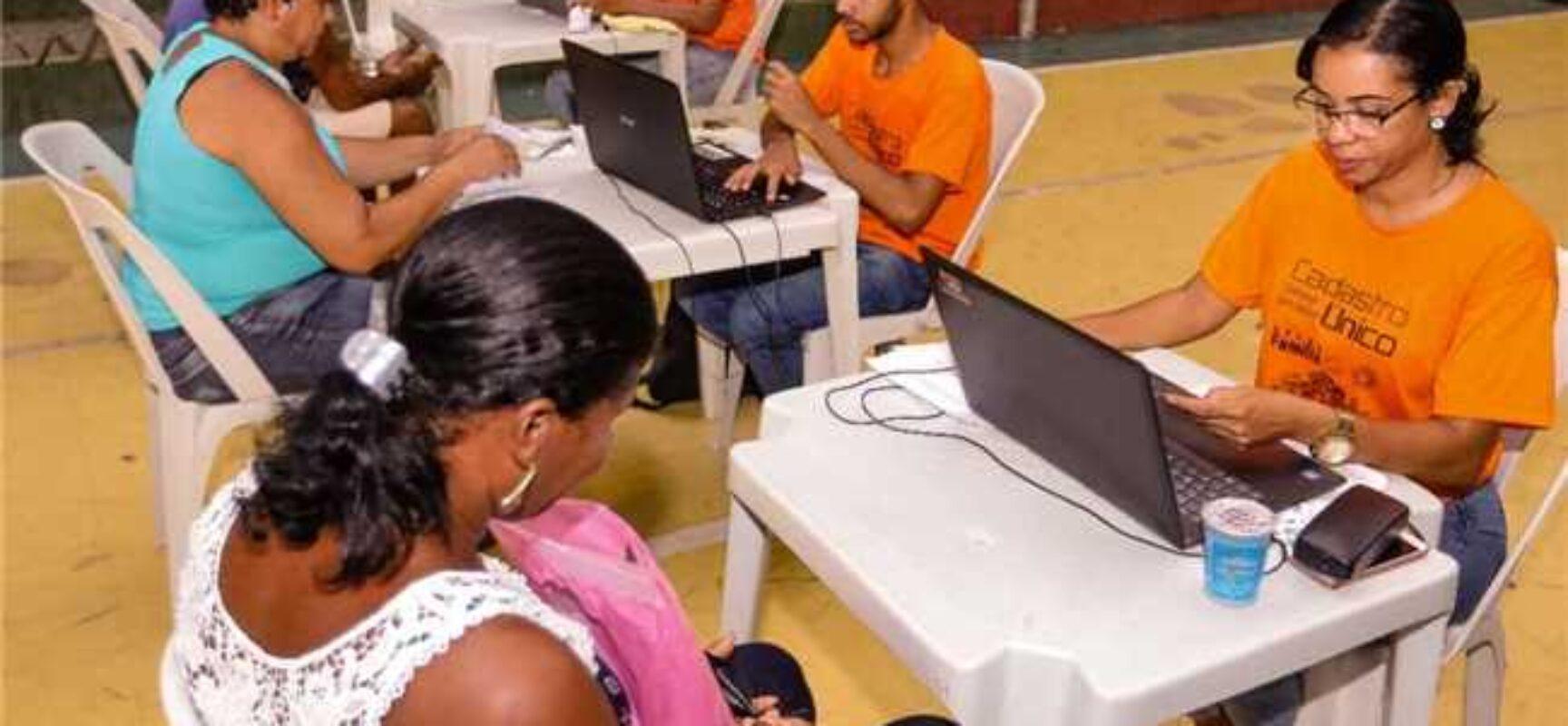Prefeitura de Ilhéus leva Mutirão Social às comunidades de Coutos e Santo Antônio nesta quinta (26)