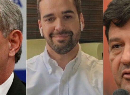 Presidenciáveis rechaçam retomada das coligações proporcionais