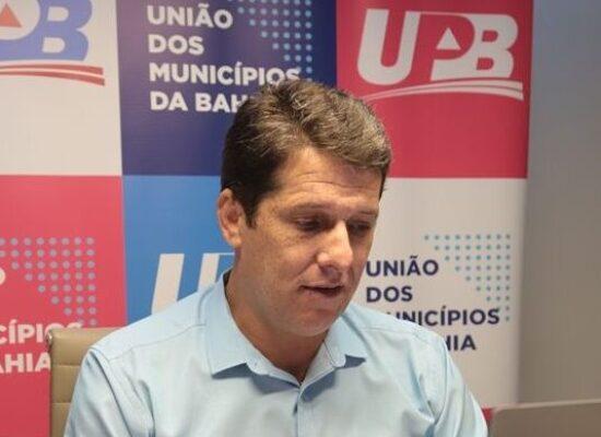 Presidente da UPB defende a agroindustrialização da Bahia