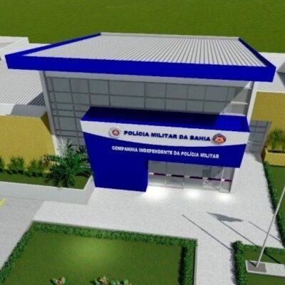 Projeto prevê investimento de R$ 83 milhões na modernização das estruturas de segurança na Bahia