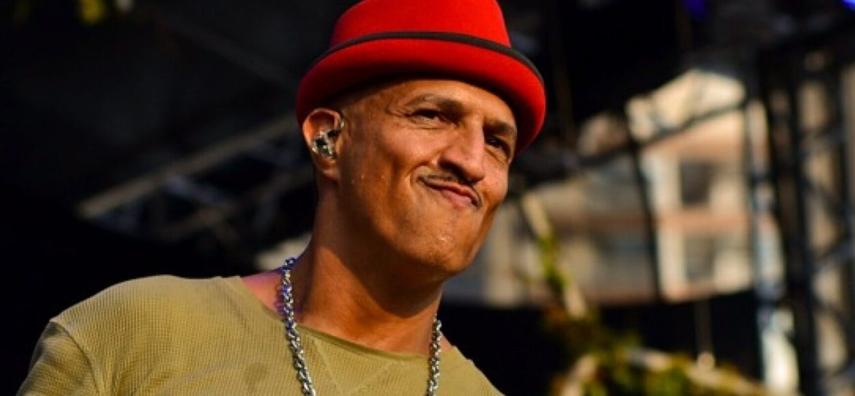 Rapper Mano Brown vai apresentar programa de entrevistas no Spotify