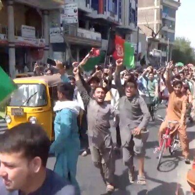 Refugiado no Brasil desde 2014, afegão vê futuro incerto do seu país