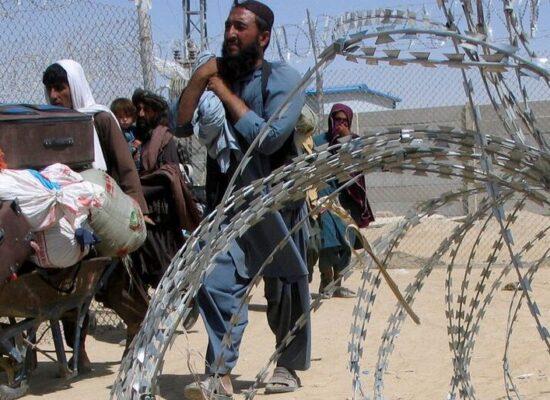 Reino Unido convoca reunião do G7 para discutir crise no Afeganistão