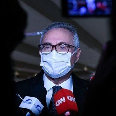 CPI da Pandemia: relatório de Renan Calheiros pede 68 indiciamentos