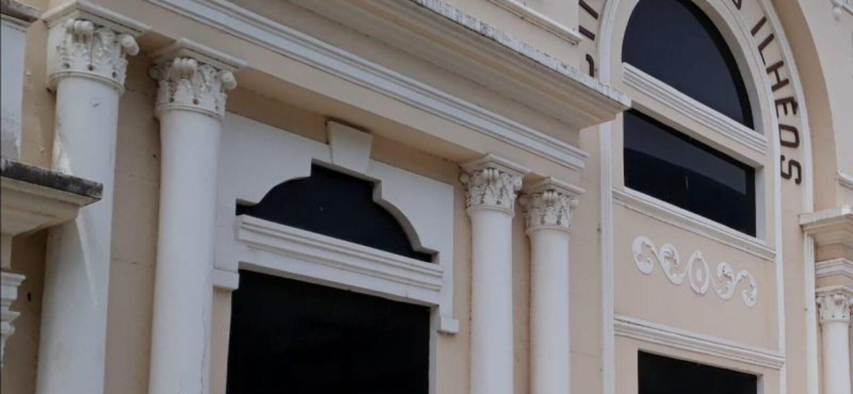 Requerimento de Edvaldo Gomes para restauração da Fachada do TMI é aprovado no legislativo