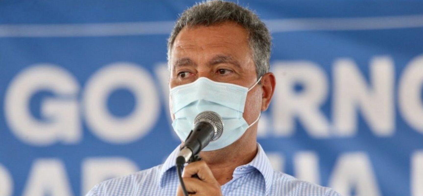 Filiação de Bolsonaro ao PP complica aliança na Bahia, diz Rui Costa